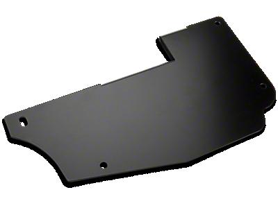 Sierra2500 Armor & Skid Plates