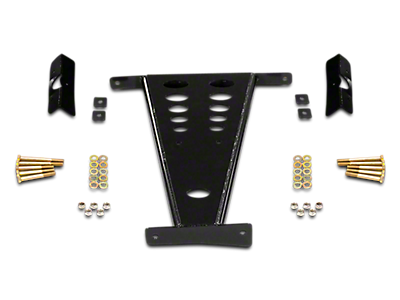 Sierra2500 Body & Frame Components
