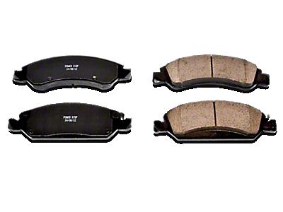 Ram2500 Brake Pads