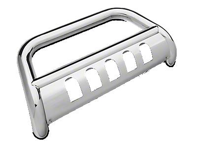 Sierra2500 Bull Bars