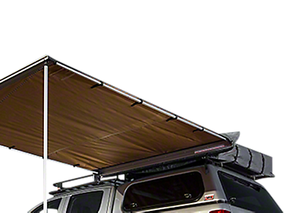 F150 Roof Top Tents & Camping Gear