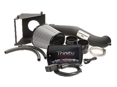 Cold Air Intake & Tuner Kits