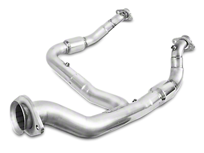 Ram3500 Downpipes
