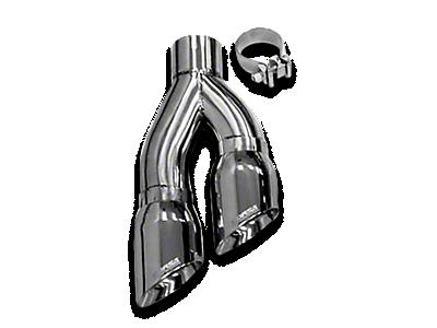 Ram3500 Exhaust Tips