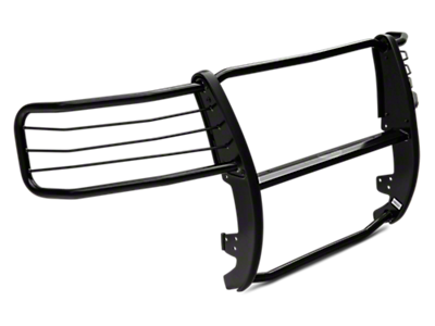 Sierra2500 Brush Guards & Grille Guards