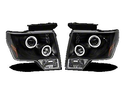 Sierra2500 Headlights 2015-2019