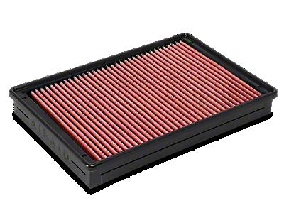 Air, Oil, & Fuel Filters<br />('09-'18 Ram)