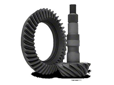 Gladiator Ring & Pinion Gears 2020-2021