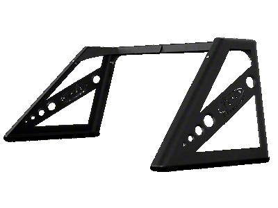 Sierra2500 Roll Bars, Cages & Chase Racks