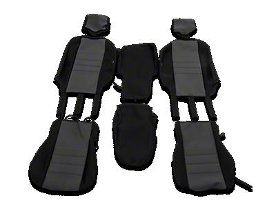 Ram3500 Seat Covers