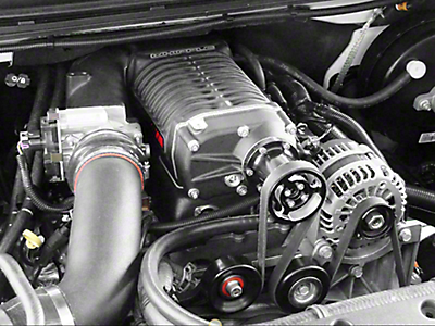 Ram3500 Supercharger Kits & Accessories