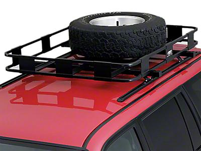Sierra2500 Tire Carriers & Accessories