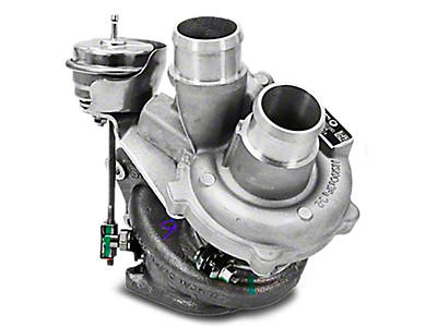 Ram3500 Turbocharger Kits & Accessories
