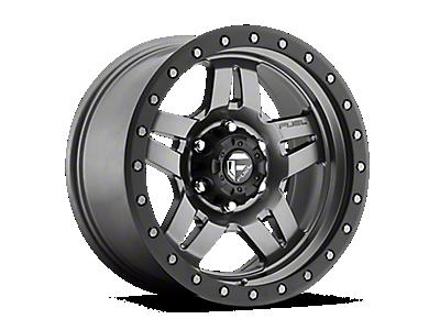 Tundra Wheels & Tires