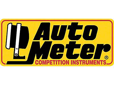 Mustang Auto Meter Gauges