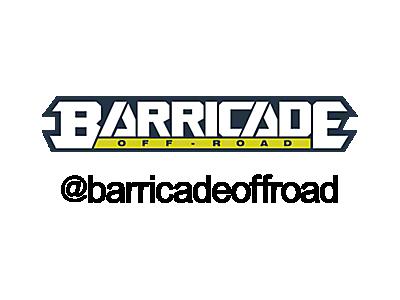 Wrangler Barricade Winches