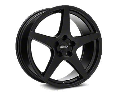 Black MMD Sinn Wheels<br />('15-'17 Mustang)