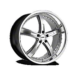 Hyper Silver TSW Jarama Wheels 2015-2020