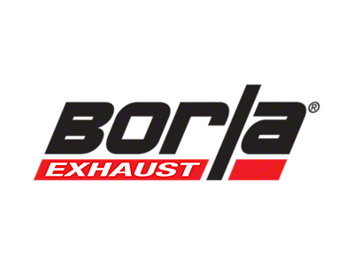 Mustang Borla Exhaust Kits