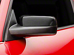 Carbon Fiber Parts<br />('05-'09 Mustang)
