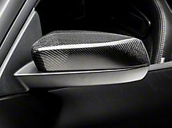Carbon Fiber Parts<br />('15-'21 Mustang)