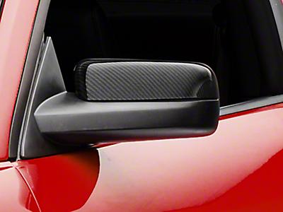 Carbon Fiber Parts<br />('99-'04 Mustang)