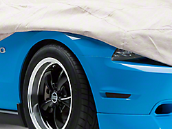 Car Covers, Bras & Paint Protection