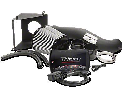 Challenger Cold Air Intake & Tuner Kits 2008-2021