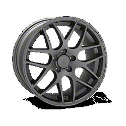 Charcoal AMR Wheels 2015-2020
