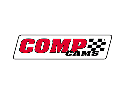 Comp Cam Valvetrain Components