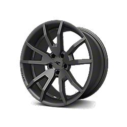 Dark Gray CDC Outlaw Wheels 2015-2020