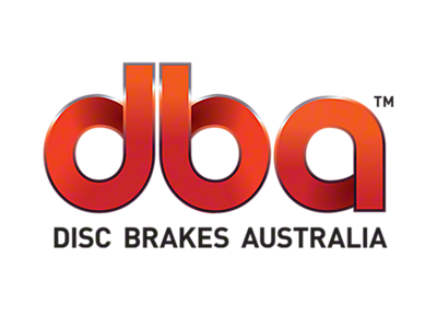 Mustang DBA Rotors