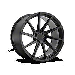 Double Black TSW Watkins Wheels 2015-2020