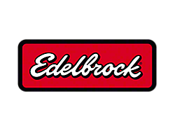 Edelbrock Parts