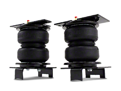 Air Suspension Kits<br />('09-'14 F-150)
