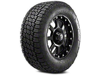 All-Terrain Tires<br />('09-'14 F-150)