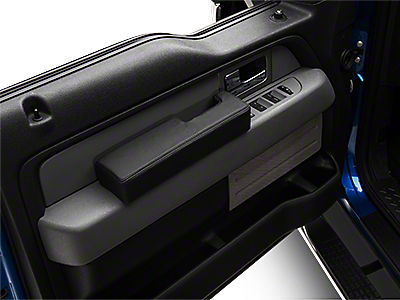 Arm Rests, Center Console & Head Rests<br />('09-'14 F-150)