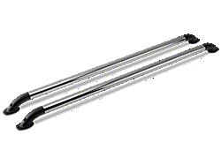 Bed Rails & Caps<br />('04-'08 F-150)