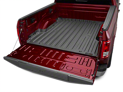 F150 Bed Liners & Bed Mats