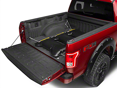 Bed Liners & Bed Mats<br />('15-'19 F-150)