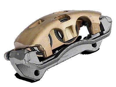 Brake Components & Hardware<br />('04-'08 F-150)