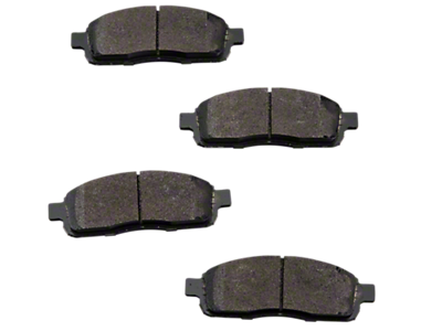 Brake Pads<br />('15-'19 F-150)
