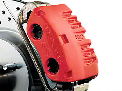 Caliper Covers<br />('04-'08 F-150)