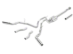 Exhaust Systems<br />('15-'20 F-150)
