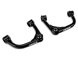 Control Arms & Accessories