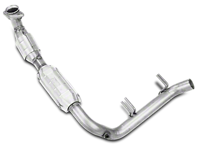 Exhaust Accessories<br />('04-'08 F-150)