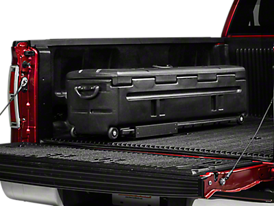 Tool Boxes & Bed Storage<br />('04-'08 F-150)