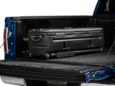 Storage & Tool Boxes<br />('09-'14 F-150)