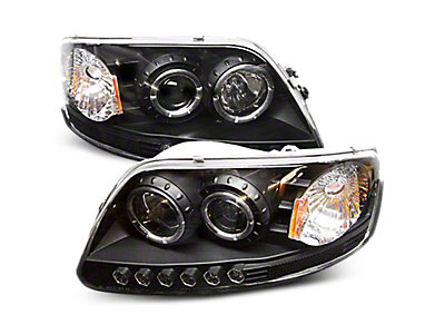 Headlights<br />('97-'03 F-150)