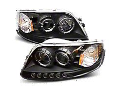Headlights<br />('97-'03 F-150)